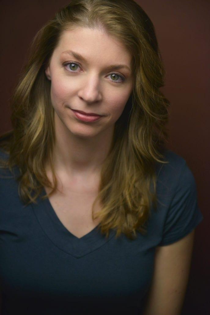 Larissa Adamczyk Headshot